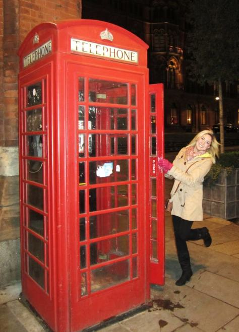 London, UK, backpacksandblackboards.com