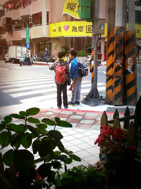 Taiwanese Students, backpacksandblackboards.com