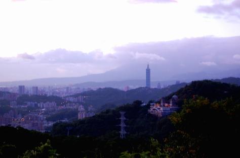 Taipei, Taiwan, Christian Ekleberry, backpacksandblackboards.com