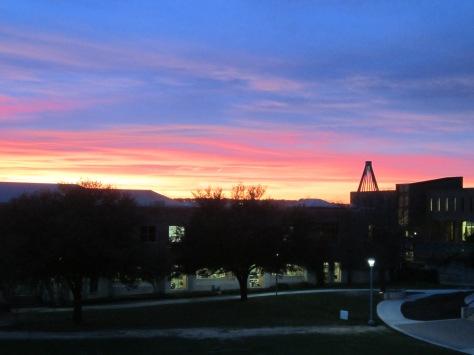 St. Mary's University, San Antonio, Texas, backpacksandblackboards.com