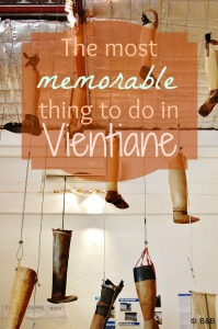 Memorable Vientiane