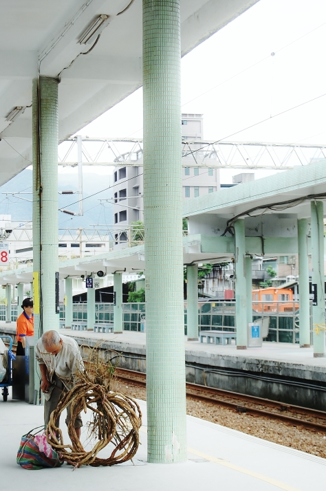 Ruifang Train Station, Taiwan, backpacksandblackboards.com