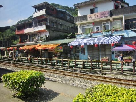 Pingxi Train Line, Taiwan, backpacksandblackboards.com