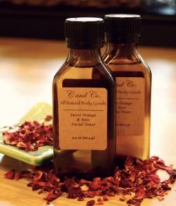 Photo Courtesy of C & Co. http://candconaturals.com/