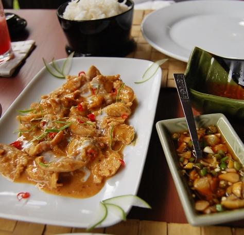 Pa-Naeng Curry