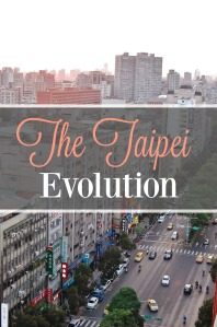 Taipei Evolution