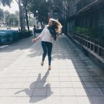 taipei taiwan expat dancing