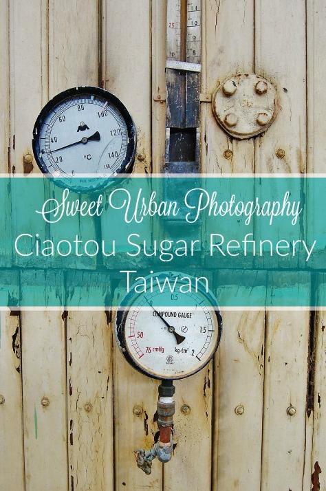 Ciaotou Sugary Refinery