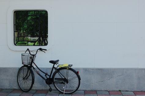 chiang kai shek bicycle taipei