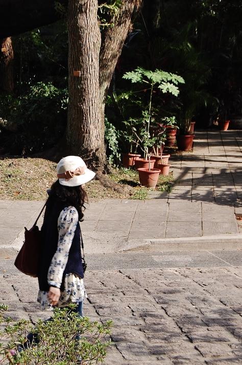 park chiang kai shek taipei