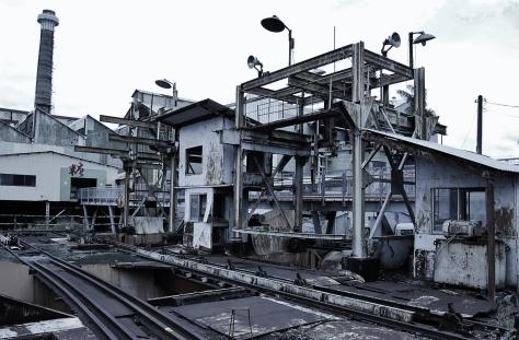 ciaotou sugar refinery