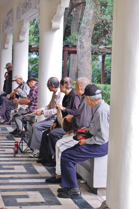 music park chiang kai shek