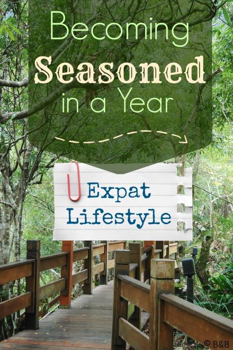 Seasoned Lifestyle