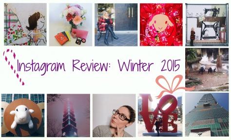 Insta Winter 2015