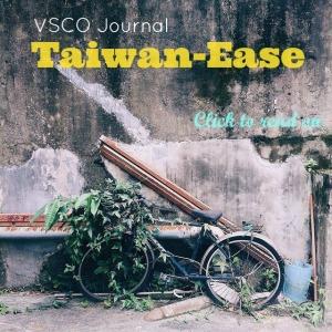 Taiwan-Ease