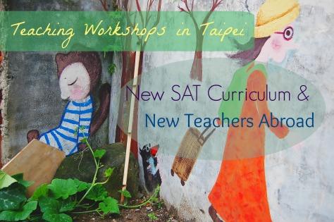 Teaching Abroad Workshop