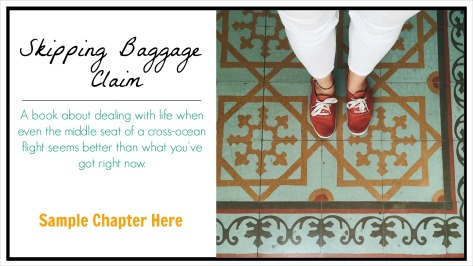 Skipping Baggage Claim